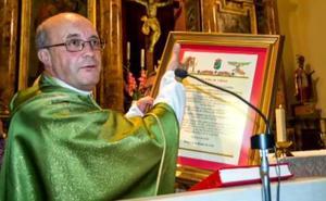 Una de las víctimas del cura de Astorga: «Rechacé 50.000 euros que me ofreció el vicario»