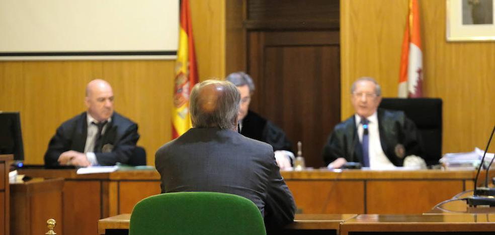 El TSJ resolverá si el exalcalde de Valladolid cometió o no delito con los avales del soterramiento