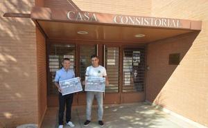 El Cross El Montalvo se disputa este domingo en la urbanización de Peñasolana en Salamanca