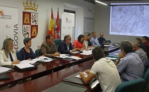 La Junta aprueba una central solar fotovoltaica en Madrona