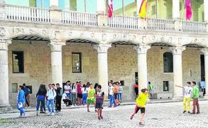 Solo siete alumnos muestran interés por el grado de técnico de Administración en Cuéllar