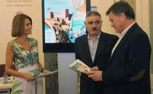 Pedraza será la sede del Fin de Semana Turístico