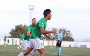 Javi Borrego: «El Salamanca CF debe estar por delante por el presupuesto, pero en el fútbol nunca se sabe»