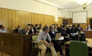 Las defensas del caso PGOU de Valladolid piden la anulación del juicio: «Nos falta el 50% de los documentos del Plan»