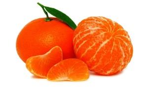 La mandarina, un cítrico por descubrir en la cocina