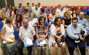 Elegidos los cuatro ciudadanos que gestionarán los presupuestos participativos