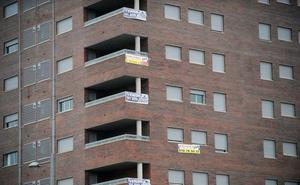Los intereses de las hipotecas siguen en caída libre a pesar del cambio de ritmo del euribor