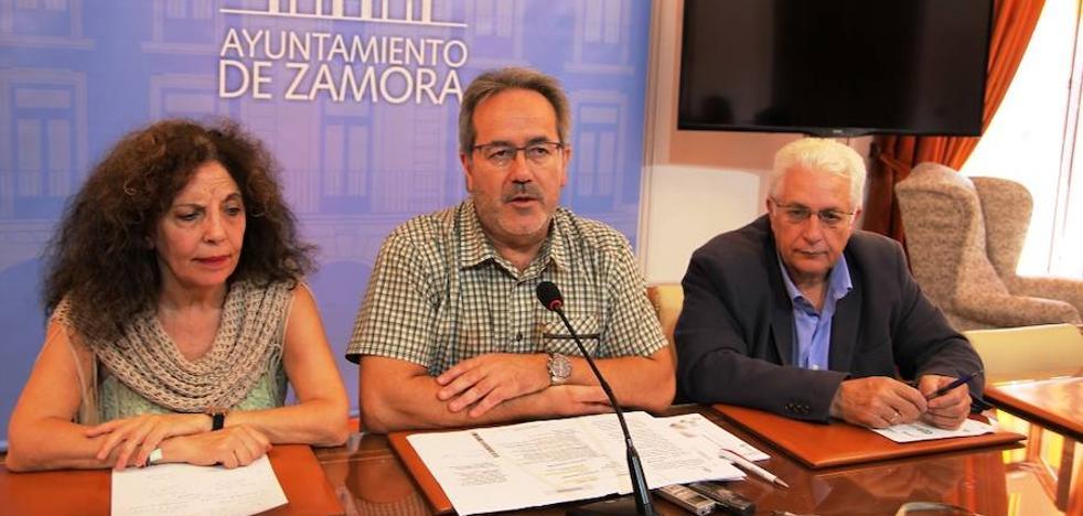 Aprobado el pliego para la contratación de la gestión de la perrera municipal de Zamora