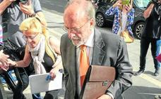 León de la Riva y Silván declararán como testigos en el juicio por la presunta manipulación del PGOU