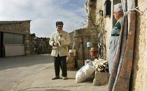 Tres parlamentarios regionales de Europa se reúnen en Soria para luchar contra la despoblación