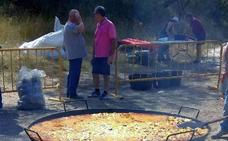 Vallelado celebra su tradicional Lunes de Patatas