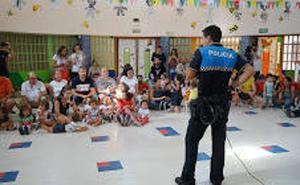 El Ayuntamiento implanta la figura del Agente Tutor en las escuelas infantiles municipales