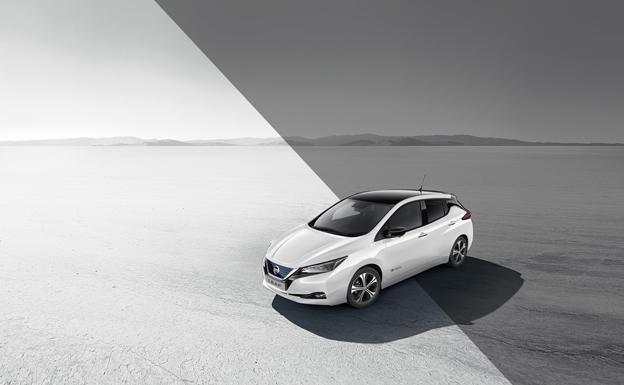 Vicauto, con sus marcas Renault y Nissan, a la vanguardia en movilidad sostenible