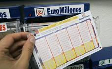 El sorteo de Euromillones deja un premio de 205.000 euros en Valladolid