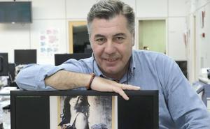 Gabriel Villamil, de El Norte, Premio de Fotografía de Prensa Luis Laforga de la Diputación de Valladolid