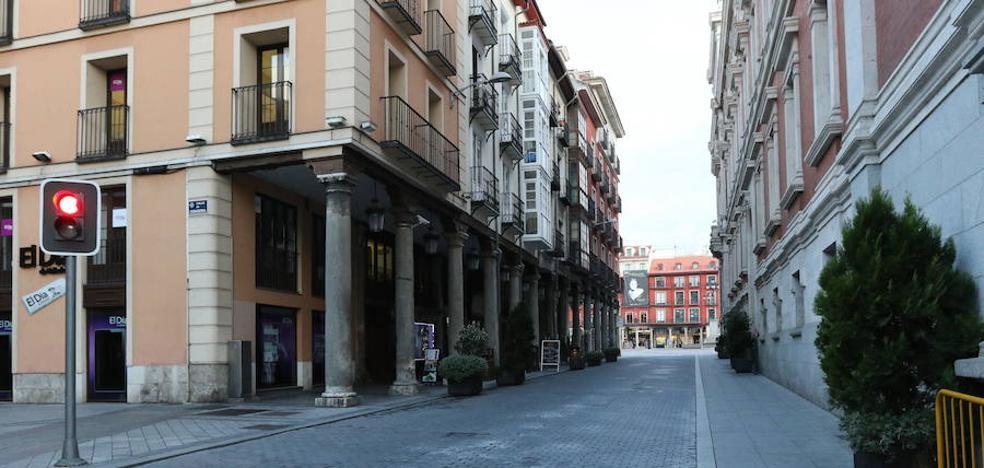 La calle Manzana de Valladolid recuperará el edificio centenario del Suazo
