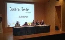 La convivencia vecinal con los inmigrantes es «muy buena» en Salamanca