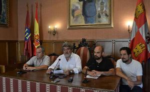 Ciudad Rodrigo suprime la tasa por el paso de vehículos a través de aceras