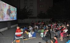 El programa de Cine de Verano supera los 7.000 participantes
