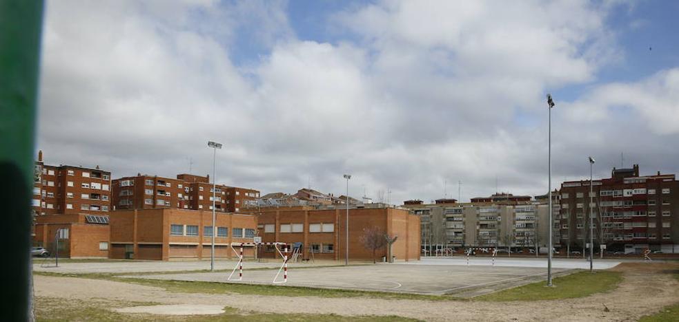 Aprobada la contratación para la construcción del nuevo Polideportivo Delicias con una inversión de 2,8 millones