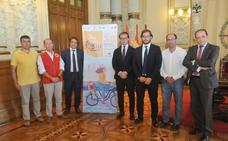 Día de la Bici de Valladolid, una cita ineludible, saludable y solidaria