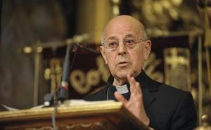 Blázquez recuerda que la pederastia no es exclusiva de la Iglesia Católica