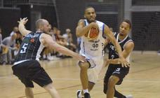 El Carramimbre Ciudad de Valladolid cae ante el Bilbao Basket (73-79)