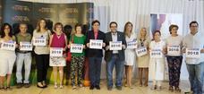 La Carrera del VIII Centenario de la USAL recaudará fondos para más de 60 asociaciones y ONG
