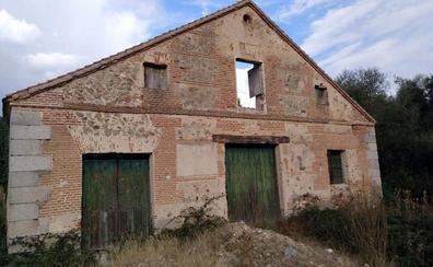 Patrimonio autoriza los estudios arqueológicos en la Casa del Pulimento del Real Sitio