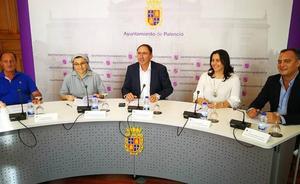 16.000 euros se destinan a tres proyectos sociales en Palencia