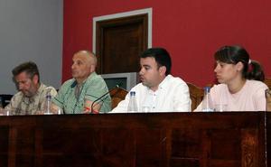 El PSOE critica al alcalde de Cuéllar por sus declaraciones del auditorio