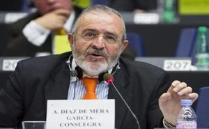 El popular Díaz de Mera pregunta a la Comision Europea si van a sancionar a Vestas
