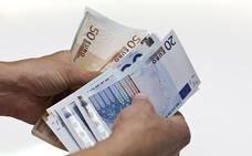 Los salarios suben 26 euros al mes en Castilla y León y acortan distancias con la media del país
