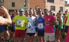 Mario Calvo y Marina Muñoz ganan en Espirdo