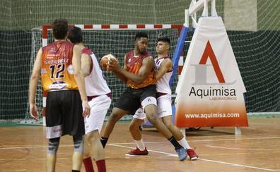 Aquimisa Carbajosa, actual campeón, debuta en la Copa EBA con victoria en casa (79-73)