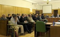 El tribunal del caso PGOU de Valladolid suspende el juicio para decidir si devuelve la causa a instrucción