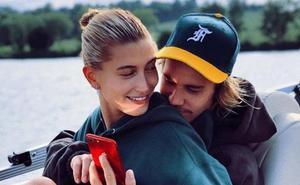 La misteriosa boda de Justin Bieber y Hailey Baldwin