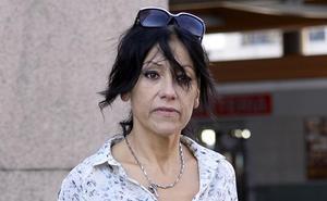 La fibromialgia hunde a Maite Galdeano