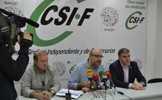 CSIF pide a Sánchez que mantenga la subida salarial a los funcionarios