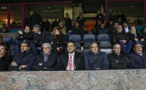 Jorge Hernández: «Esta será mi última temporada en el CD Guijuelo como presidente»