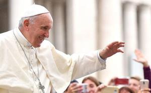 El Papa: «El sexo es un don de Dios; no es ningún tabú»