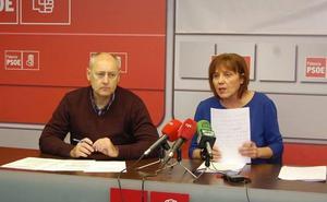 El PSOE lleva a plenos mantener tercero de primaria en el colegio de Villaviudas