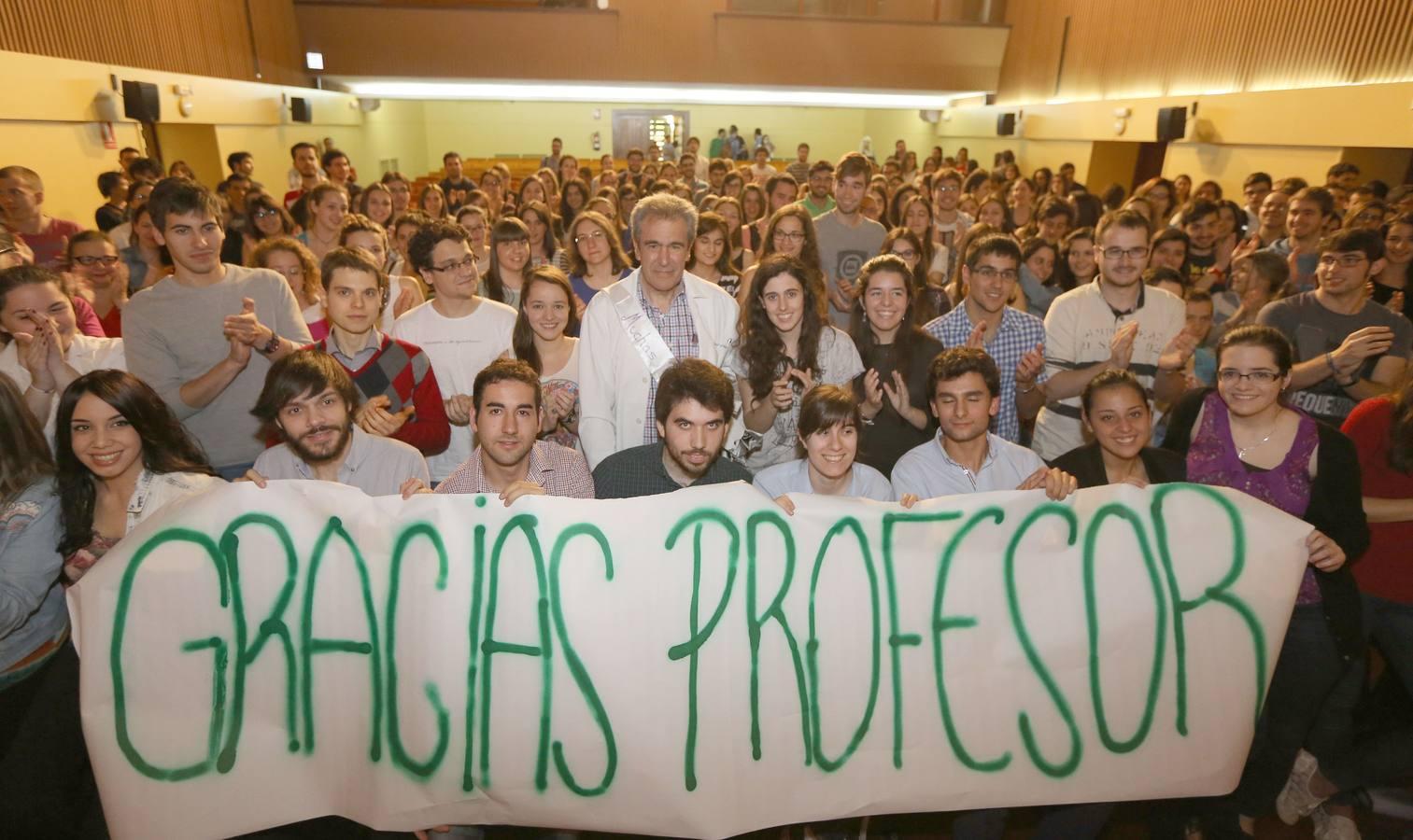 Diez profesores vallisoletanos optan a convertirse en el 'Mejor Docente de España'