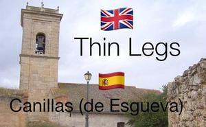 Las soluciones al reto de adivinar 30 pueblos de Valladolid en inglés