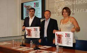 Saucelle celebrará su segunda Feria de la Almendra el próximo 6 de octubre
