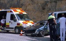 Ciudadanos insta a garantizar la seguridad vial en la Cuesta de los Hoyos