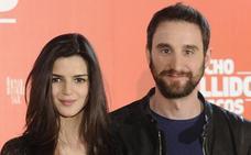 Clara Lago y Dani Rovira, veganos