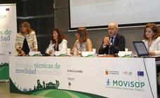 Jornadas técnicas de movilidad sostenible en Palencia