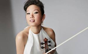 Mauren Choi, violinista: «No veo fronteras, sino túneles que comparten raíces»