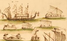 Los marineros españoles que desvelaron los secretos de Oriente